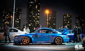 porsche jdm porsche 993 gt2 jdm clubjapo portal de coches japoneses