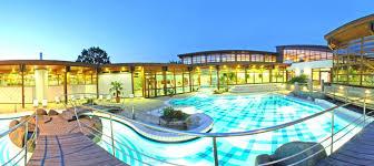 Therme Bad Chiemgau Thermen 3 Tage Mit Hotel U0026 Frühstück Ab 169 U20ac Urlaubsheld