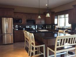 how to lighten dark cabinets without painting dark kitchen need to lighten up without painting out cabinets