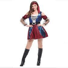 Female Pirate Halloween Costume Compare Prices Female Pirate Halloween Costumes