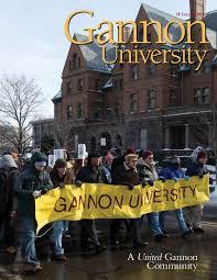 winter 2008 by gannon university issuu
