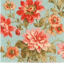 decoupage paper napkins of pink and dahlias cocktail napkin