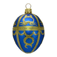 thomas glenn holidays faberge u0026 egg collection