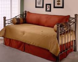 Daybed Sets How To Make Daybed Bedding For A Sleeper Sofa U2014 Interior Home Design