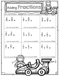 best 25 adding fractions ideas on pinterest adding and