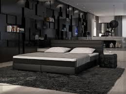 Schlafzimmer Einrichten Boxspringbett Moderne Schlafzimmer Mit Boxspringbett Wohnung Ideen