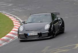 new porsche 911 new porsche 911 gt2 spec revealed total 911