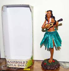 dashboard hula doll buy hula dashboard hula