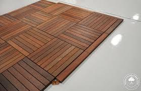 decking tiles ipe wood deck tiles