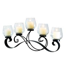 joveco candelabra candle holders hold 5 candles joveco com