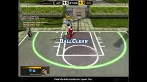 freestyle street basketball gameplay free online pc game youtube