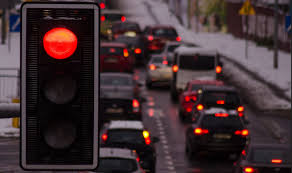 traffic lights not working snowy weather is coming will traffic lights not work properly