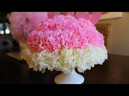 centerpieces for baby shower girl diy baby shower centerpiece