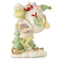 lenox grinchs present ornament more home décor info