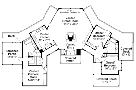 panoramic view house plans