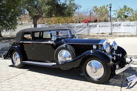 roll royce carro 1931 rolls royce phantom ii continental gallery gallery