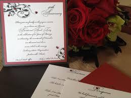 free printable vow renewal invitations 40th anniversary invites 40th anniversary invites invitations