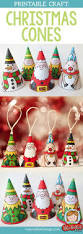 307 best christmas crafts images on pinterest christmas