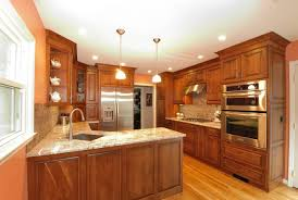 Pendant Lighting For Recessed Lights Pendant Light Kitchen Sink Distance From Wall What Size