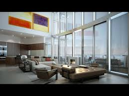 Barnes International Miami Porsche Design Tower Miami Résidence Et Garage Youtube