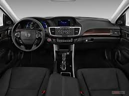 2005 Honda Accord Interior Honda Accord Hybrid Prices Reviews And Pictures U S News
