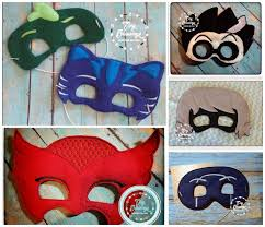 51 pj mask images pj mask mask party