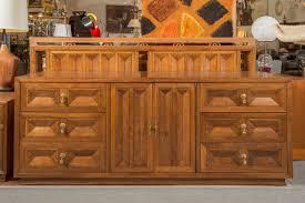 American Of Martinsville Bedroom Furniture American Of Martinsville Revival Walnut King Headboard For