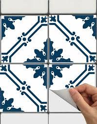 tile decals for kitchen backsplash 95 best tile stickers images on vinyl decals bathroom