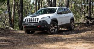 jeep cherokee price jeep cherokee review specification price caradvice