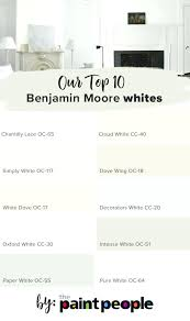benjamin moore decorators white walls our paint colors young house