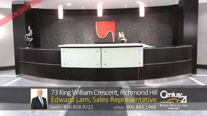 73 king william crescent richmond hill home for sale by edward