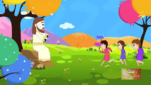 chinnari spondhana 1 telugu christian stories for childrens hd