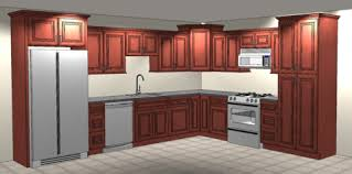 corner wall cabinet in kitchen how to stagger kitchen cabinets rta wood cabinets rta