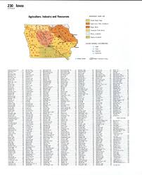 Louisiana Map With Cities And Towns by Iowa Topographic Mapfree Maps Of North America