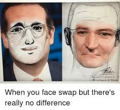 Really Meme Face - when you face swap but there s really no difference face swap meme