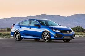 Honda Civic Si Two Door 2017 Honda Civic Pricing For Sale Edmunds