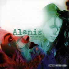 is jagged little pill the most feminist album of the 90s life