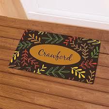thanksgiving doormat thanksgiving fall bellas personal gifts