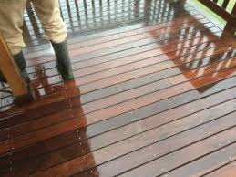 ipe decking finishes professional deck builder finishes and