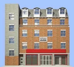 modern brick house modern extension building designs home design gombrel home designs