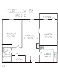 two bedroom house floor plans plans 800 square foot house floor plans