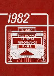 yearbook photos online 1982 port huron high school yearbook online port huron mi