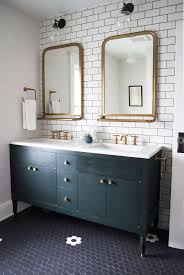 Yellow Bathroom Ideas Bathroom Bathroom Vanity Black White Bathrooms With Dark Floors