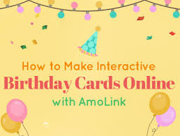 making birthday cards online u2013 gangcraft net