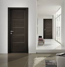 interior doors for homes minimalist wood interior doors for modern bedroom decor without