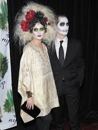 deguisement de couple halloween celebrity couples halloween costumes popsugar celebrity