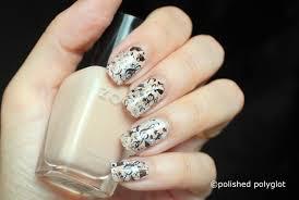 nail art graffiti nail design inspired by music nail crazies
