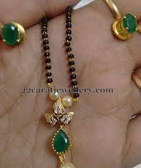 black pearl chain necklace images 1500 rupees 1 gram gold black beads sets beads gold and black jpg