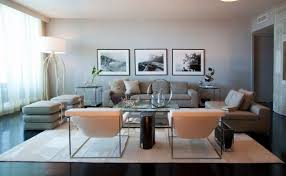 Contemporary Interiors Picture Perfect Decorate With Black And White Photographs For
