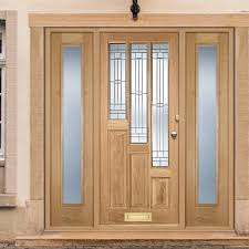 Exterior Door And Frame Sets Exterior Hardwood Door Sets Exterior Doors Ideas